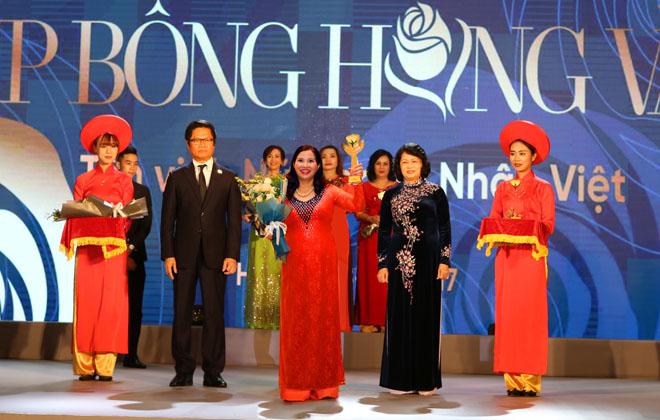 Tổng giám đốc - Dược sĩ Lê Thị Bình: Khởi nghiệp bằng chữ tâm, phát triển nhờ trí lực - 3