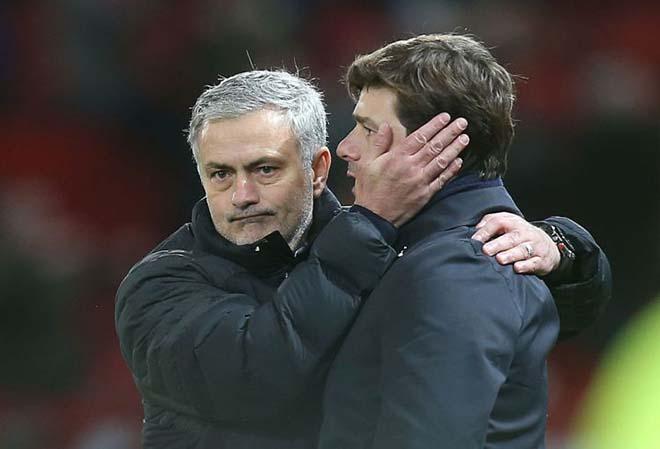 """MU săn """"bom tấn kép"""": Pochettino thay Mourinho, phải mua trước Harry Kane 1"""