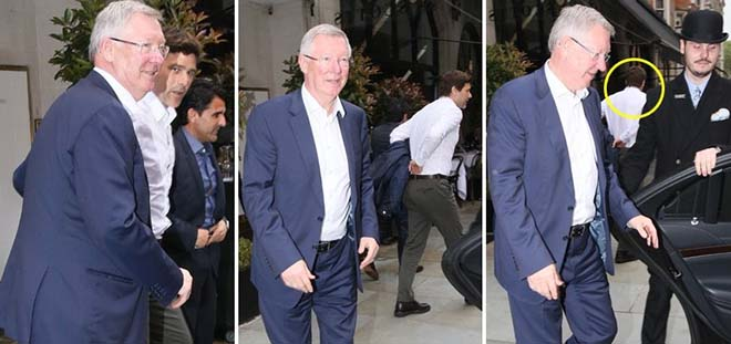 """MU săn """"bom tấn kép"""": Pochettino thay Mourinho, phải mua trước Harry Kane 2"""