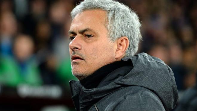 """MU thắng ngược liên tiếp: Giá như Mourinho dùng """"máy sấy tóc"""" sớm hơn 2"""