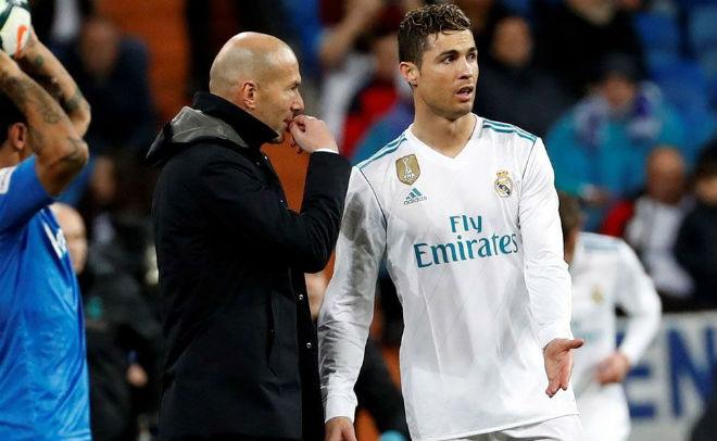 Real quyết chiến PSG: Ronaldo vượt quyền Zidane, đưa 3 điều kiện khó - 2