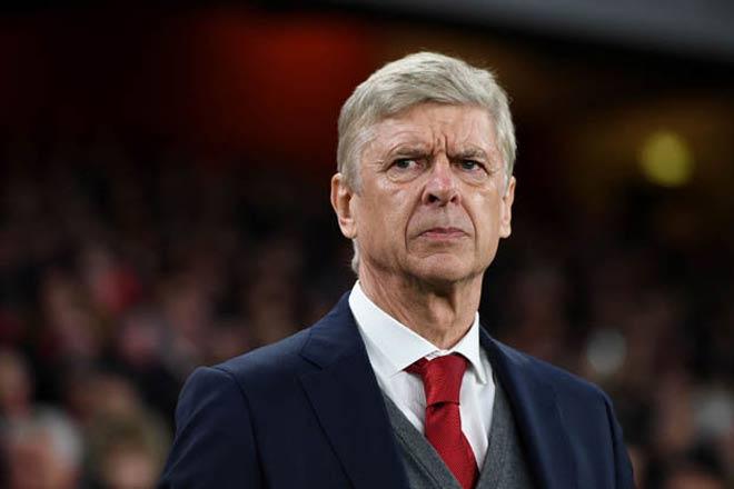Tin HOT bóng đá tối 6/3: 88% fan Arsenal đòi phế bỏ Wenger 1