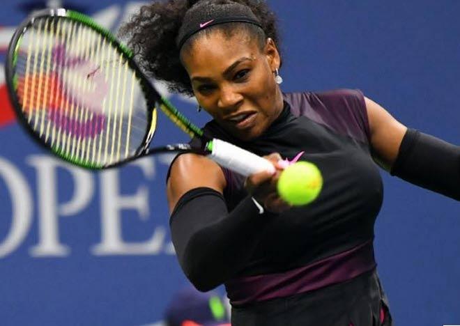 Tin thể thao HOT 6/3: Serena háo hức trở lại ở Indian Wells 1