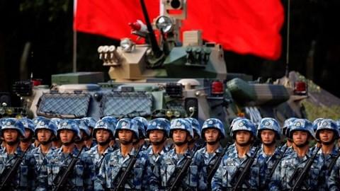 """Trung Quốc đã """"toàn cầu hóa"""" sức mạnh quân sự của mình như thế nào?"""