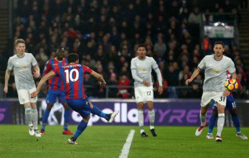 Chi tiết Crystal Palace - MU: Đòn kết liễu phút bù giờ (KT) 20