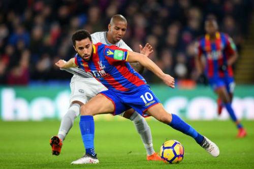 Chi tiết Crystal Palace - MU: Đòn kết liễu phút bù giờ (KT) 19