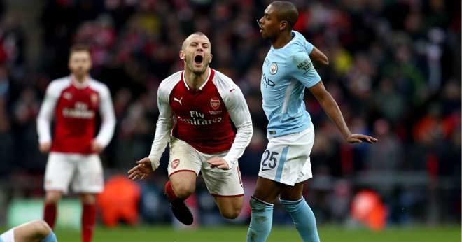 """Man City - Pep """"gian xảo"""" số 1 Ngoại hạng Anh: Thủ đoạn cần thiết 1"""