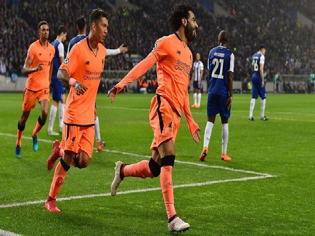 Chi tiết Liverpool - Porto: Bất phân thắng bại (KT) 25