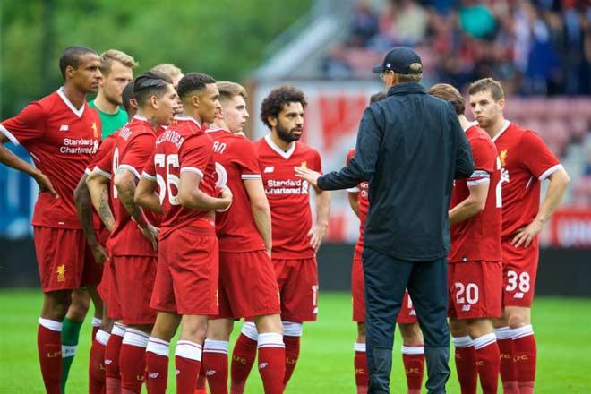 """Song hùng MU – Liverpool: Vượt mặt """"Quỷ Đỏ"""" là hạnh phúc lớn với """"The Kop"""" 2"""