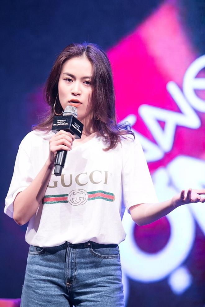 Hoàng Thùy Linh: Không oán trách dù tình cũ biến mất sau một đêm xảy ra scandal - 1