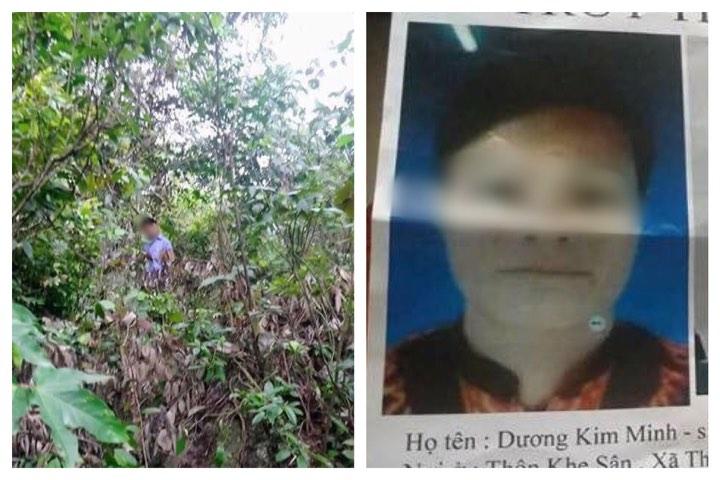 Vụ sát hại dã man 2 bố con: Tội ác rùng rợn của nghi phạm