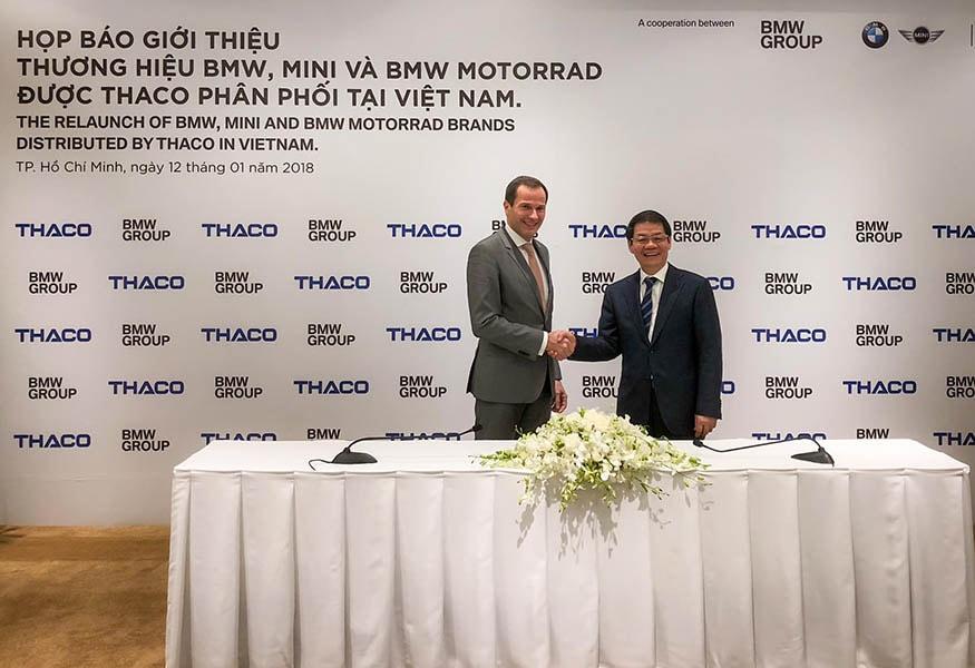 Chủ tịch THACO trở thành một trong bốn tỷ phú USD của Việt Nam
