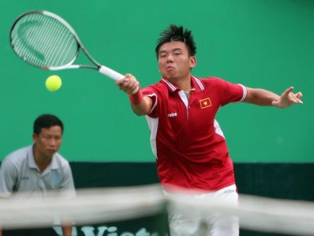 Tin thể thao HOT 8/3: Hoàng Nam vào chung kết giải Ấn Độ 4