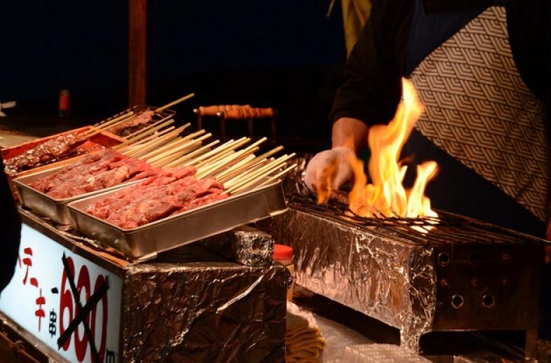 """Thích mê với những lễ hội ẩm thực """"tuyệt cú mèo"""" ở Nhật Bản năm 2018 - 2"""