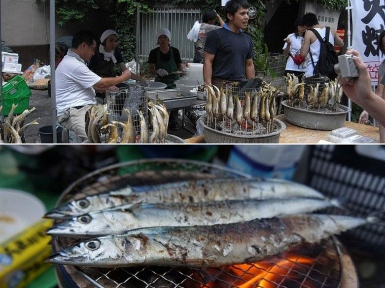 """Thích mê với những lễ hội ẩm thực """"tuyệt cú mèo"""" ở Nhật Bản năm 2018 - 6"""
