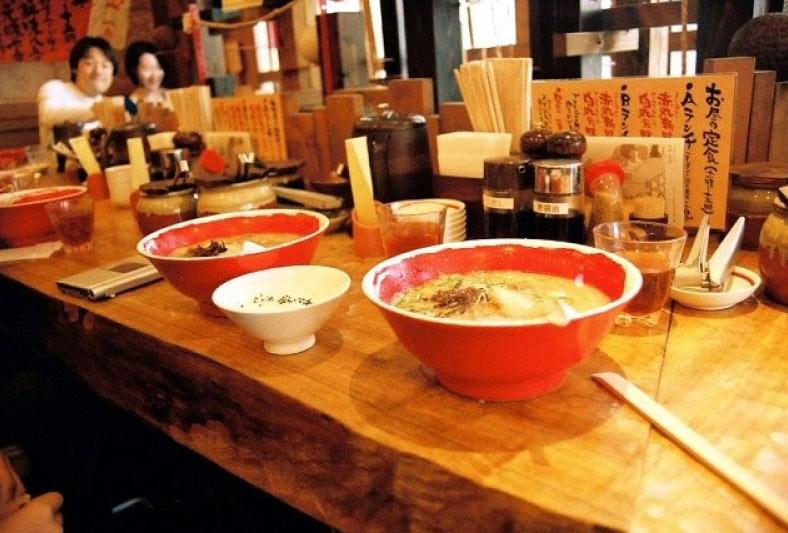 """Thích mê với những lễ hội ẩm thực """"tuyệt cú mèo"""" ở Nhật Bản năm 2018 - 8"""