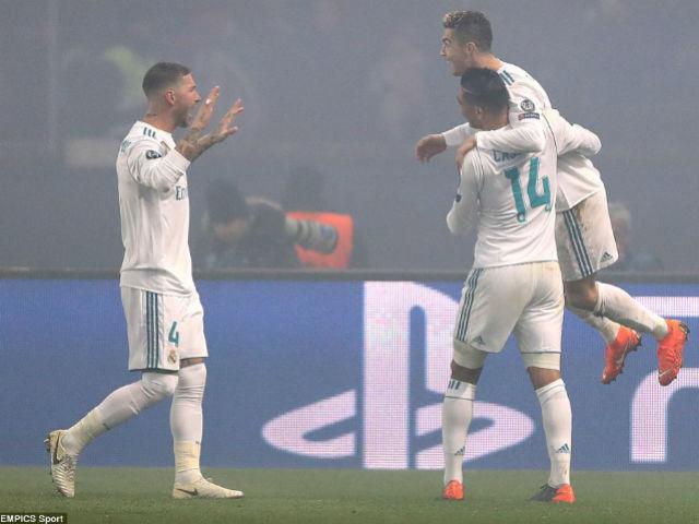 PSG - Real Madrid: Sai lầm khó tha, siêu anh hùng ghi danh 2