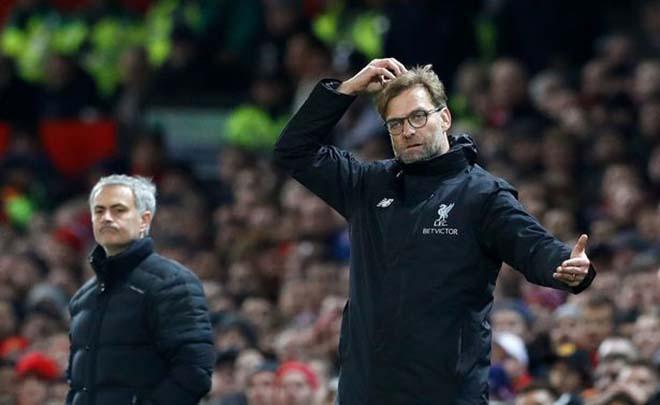 Song hùng MU - Liverpool: Còn đâu thương hiệu derby nước Anh? 3