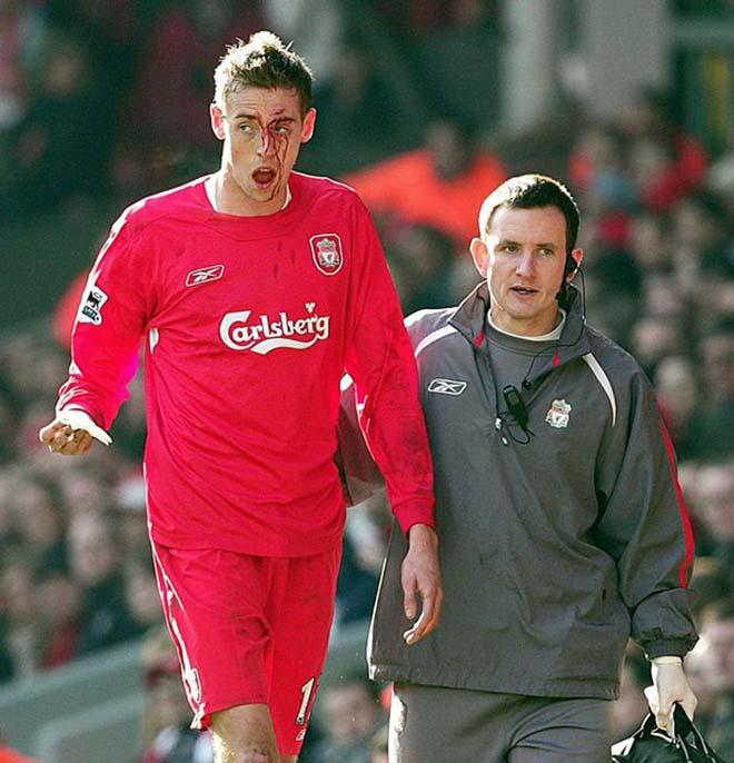 Song hùng MU - Liverpool: Còn đâu thương hiệu derby nước Anh? 2