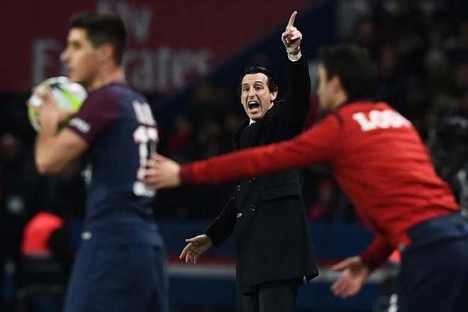 PSG thua thảm, vỡ mộng C1: Định ngày trảm tướng, thảm đỏ rước Mourinho 1