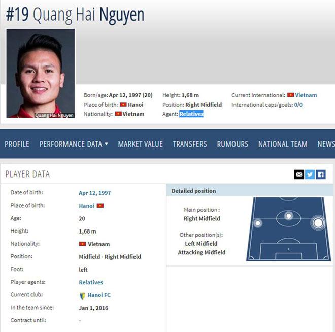 Quang Hải xuất sắc nhất U23 VN sốc vì công ty Đức: SAO được minh oan 2