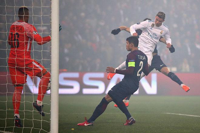 Ronaldo tiêu diệt PSG: Siêu sao nước rút, vô địch thiên hạ - 2