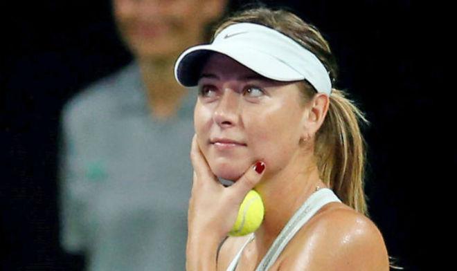 Sharapova & quan hệ với bạn trai mới: Tình tứ bên đại gia