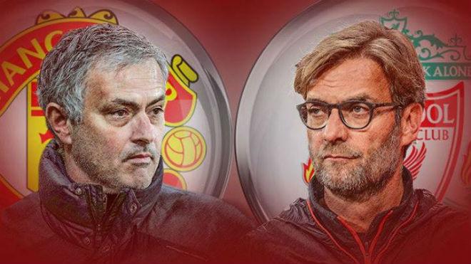Song hùng MU – Liverpool: Hãy mang thuốc chống buồn ngủ đến Old Trafford! 1