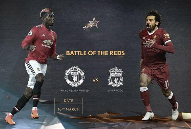 Song hùng MU – Liverpool: Hãy mang thuốc chống buồn ngủ đến Old Trafford! 2