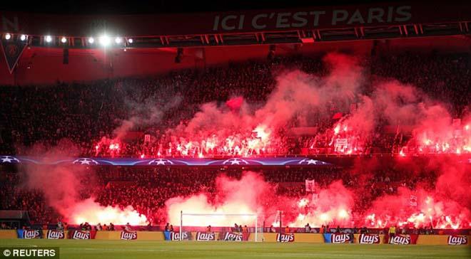 Tin HOT bóng đá trưa 7/3: Vừa thua trận, PSG còn có nguy cơ bị phạt 1