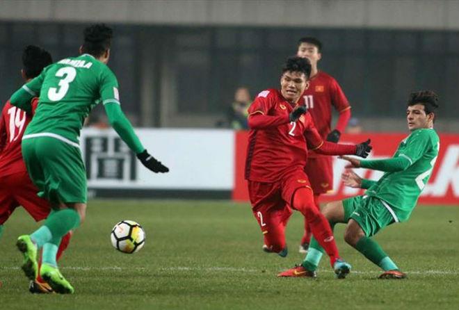 U23 Việt Nam sẽ đá thế nào tại ASIAD 2018? - 1