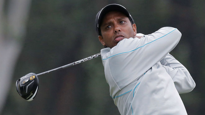 """Đua tài tranh giải golf """"Hero Indian Open"""" với giải thưởng 40 tỷ đồng 1"""