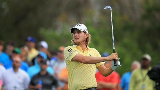 """Đua tài tranh giải golf """"Hero Indian Open"""" với giải thưởng 40 tỷ đồng 2"""
