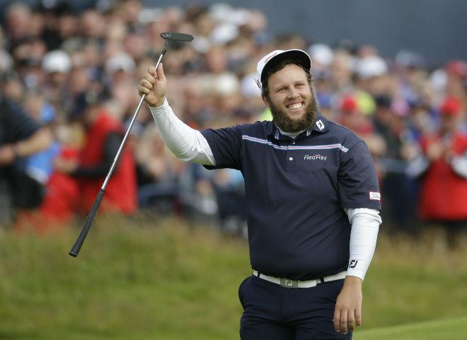 """Đua tài tranh giải golf """"Hero Indian Open"""" với giải thưởng 40 tỷ đồng 3"""