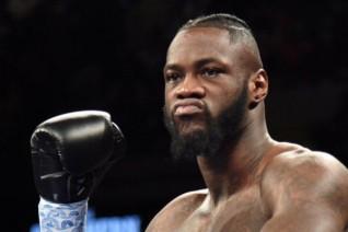 """Thánh"" knock-out boxing Wilder: Nối bước Ali, vượt bóng Tyson 1"