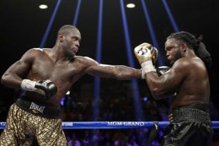 """Thánh"" knock-out boxing Wilder: Nối bước Ali, vượt bóng Tyson 3"