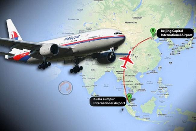 4 năm MH370 mất tích bí ẩn: 6 giả thuyết được nhiều người tin
