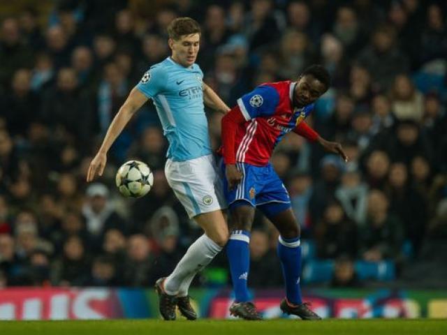 Man City thua ngược ở Champions League: Pep giận học trò quên tấn công 6