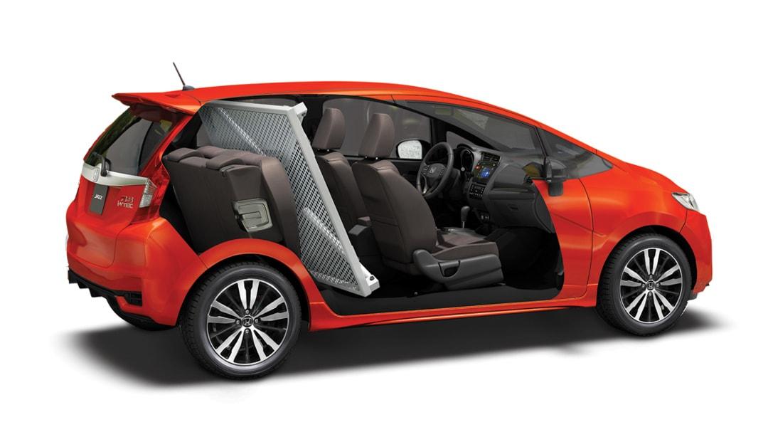 Honda Jazz RS và Honda City TOP: Các bạn chọn xe nào? - 6