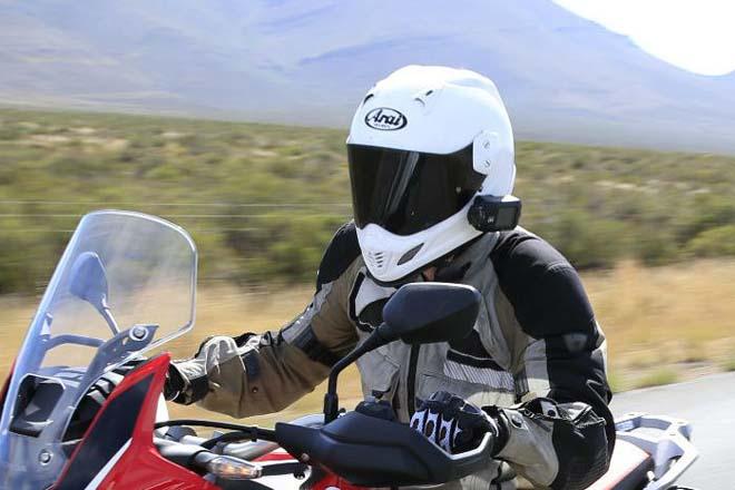 Những camera hành trình tốt nhất cho xe máy, đặc biệt là dân phượt - 1