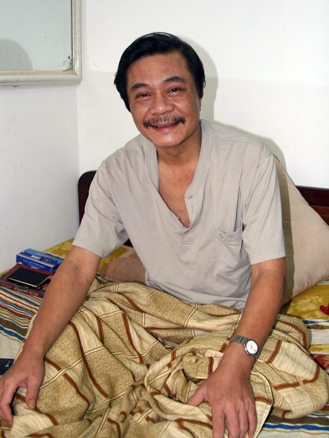 Sao Việt tự hủy hoại cuộc đời, sự nghiệp bằng chất kích thích - 7