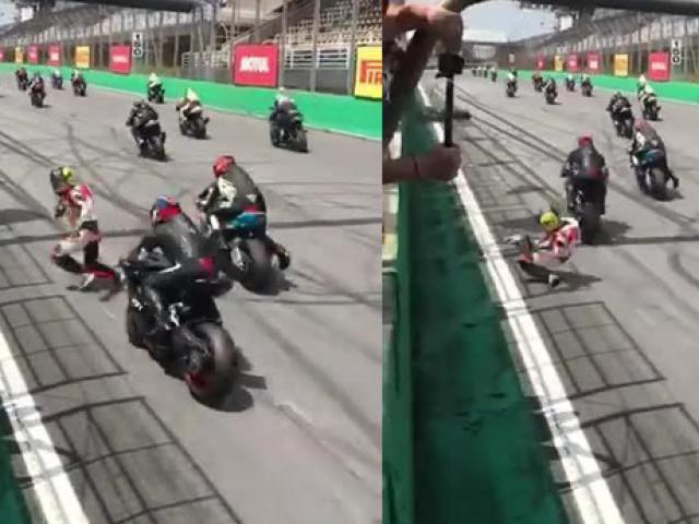 Đua xe MotoGP: Hoàn tất thử lửa, sẵn sàng khai cuộc 7
