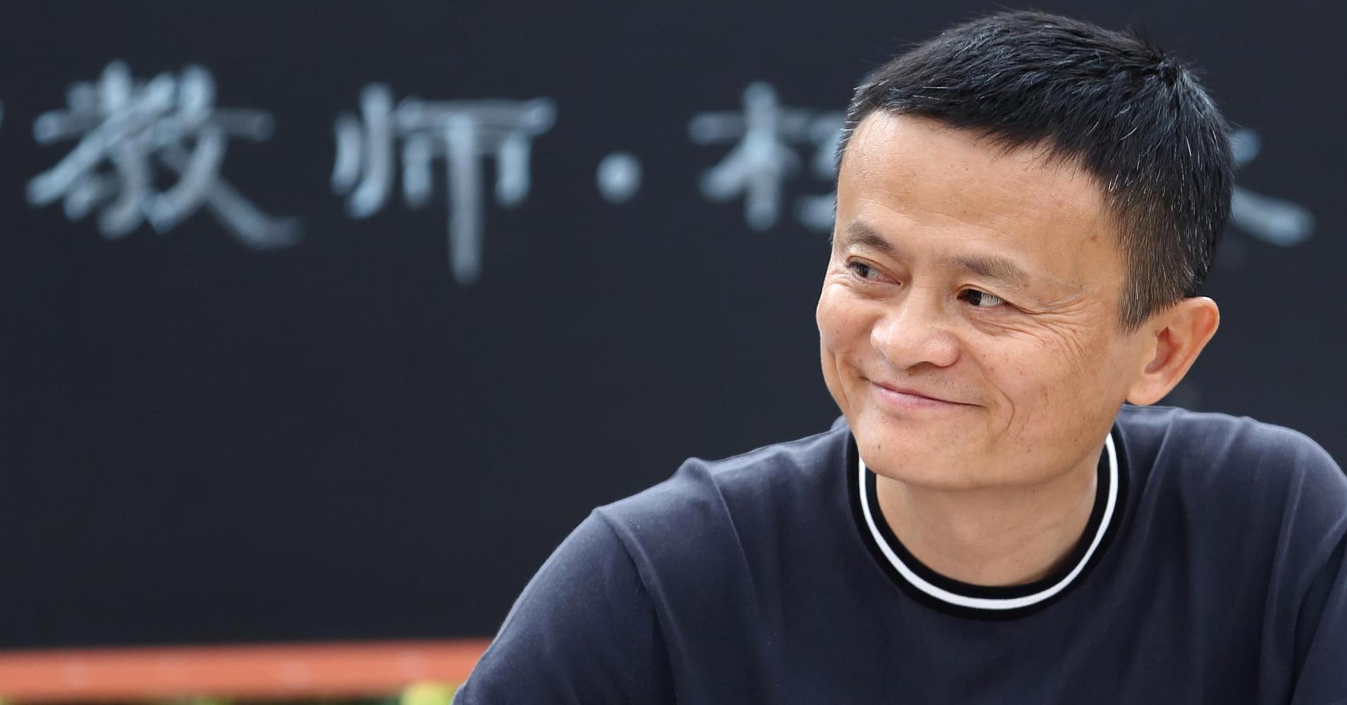 Jack Ma lần đầu góp mặt trong danh sách 20 người giàu nhất thế giới của Forbes - 2