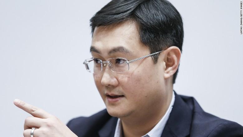 Jack Ma lần đầu góp mặt trong danh sách 20 người giàu nhất thế giới của Forbes - 1