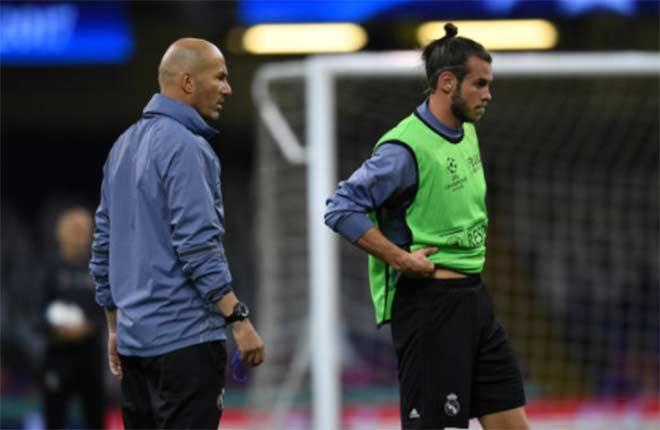 Real đại thắng, Bale không ăn mừng: Dứt áo ra đi, quan tâm MU 2