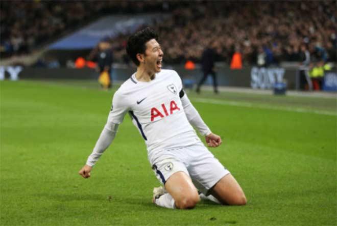 Tottenham - Juventus: Ngược dòng 3 phút, tan nát trái tim 1