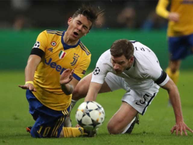 Tottenham - Juventus ngược dòng 3 phút: Báo Anh ngã ngửa, người Ý khó tin 4