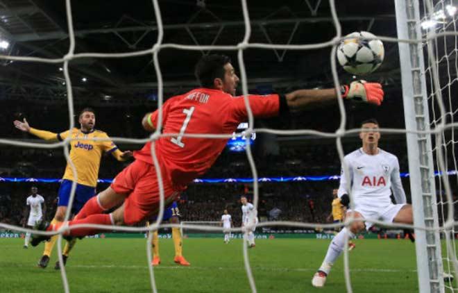 """Tottenham 3 phút ăn 2 """"cú đấm"""": Ngược dòng trong mơ, Wembley chết lặng 9"""