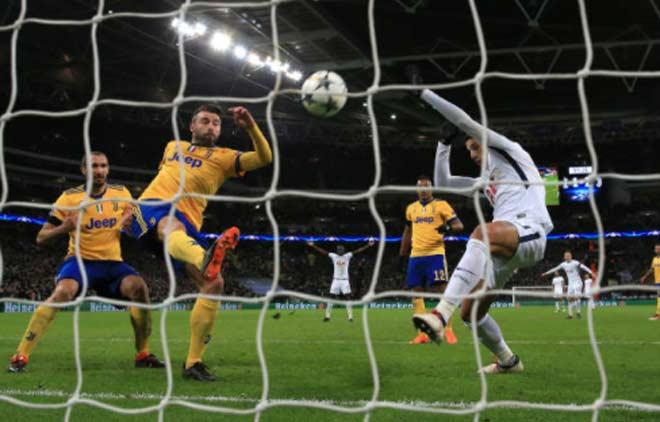 """Tottenham 3 phút ăn 2 """"cú đấm"""": Ngược dòng trong mơ, Wembley chết lặng 10"""