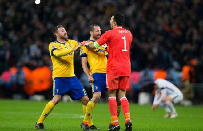 """Tottenham 3 phút ăn 2 """"cú đấm"""": Ngược dòng trong mơ, Wembley chết lặng 11"""